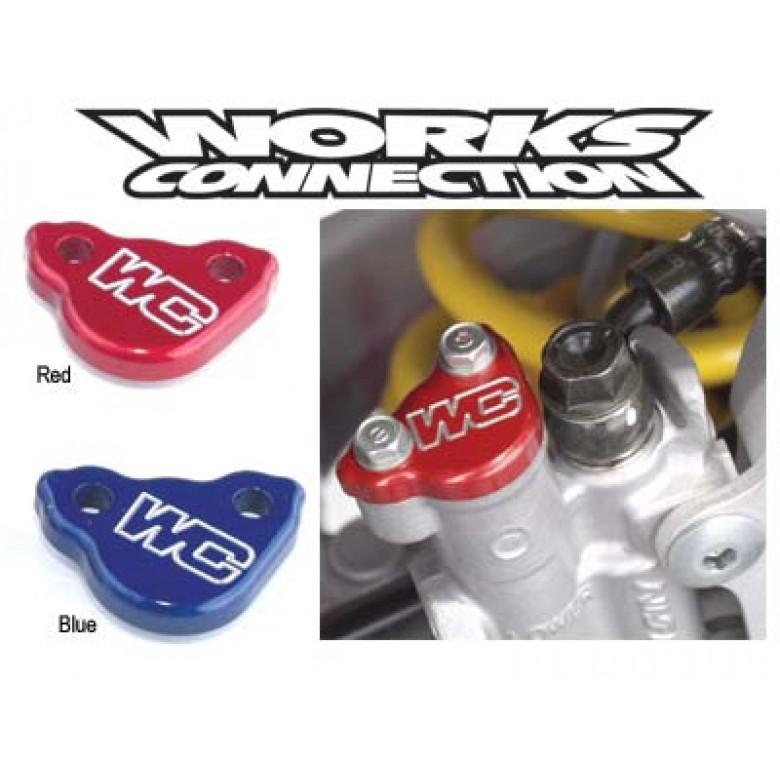 Works Connection Brake Resevoir Cap Rear - Honda CR125/250 / CRF250R/X / CRF450R/X