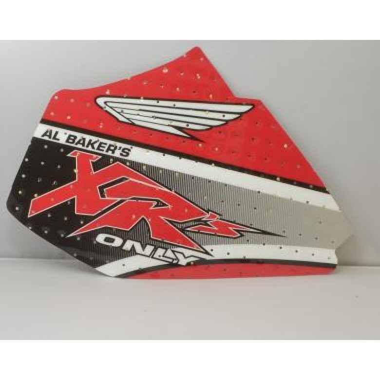 XRs Only Tank Graphics - Honda XR200R