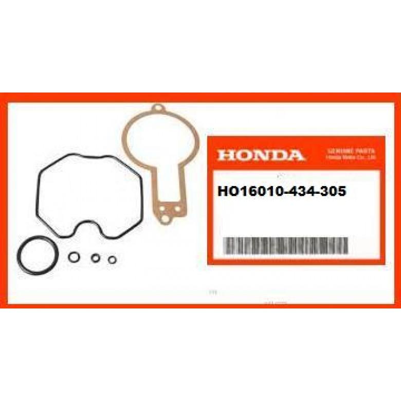 Honda OEM Carburetor Rebuilt Kit XR250R (79-95) (NOT 84-85)