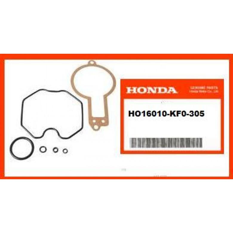 Honda OEM Carburetor Rebuilt Kit XR350R (83-84) XL350R (84-85) XL250R (84-87) XR250R (84-85) XR200R (84-85)