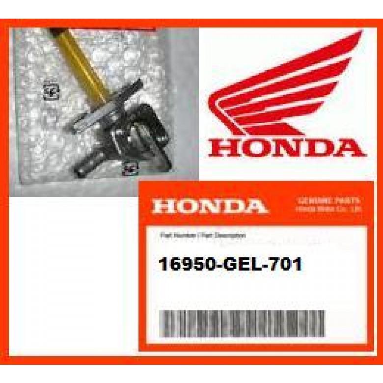 OEM Honda Petcock XR50R (00-03) XR70R (01-03) XR80R (01-03) XR100R (01-03)