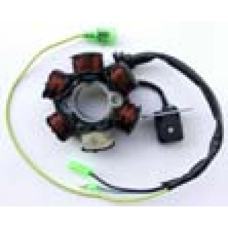 Ricky Stator High Output Stator - CRF50 / XR50R / XR80R - 90 Watts