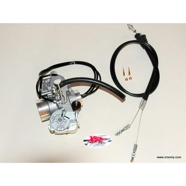 XRs Only Mikuni Pumper Carburetor Kit 36mm - Honda XR400R