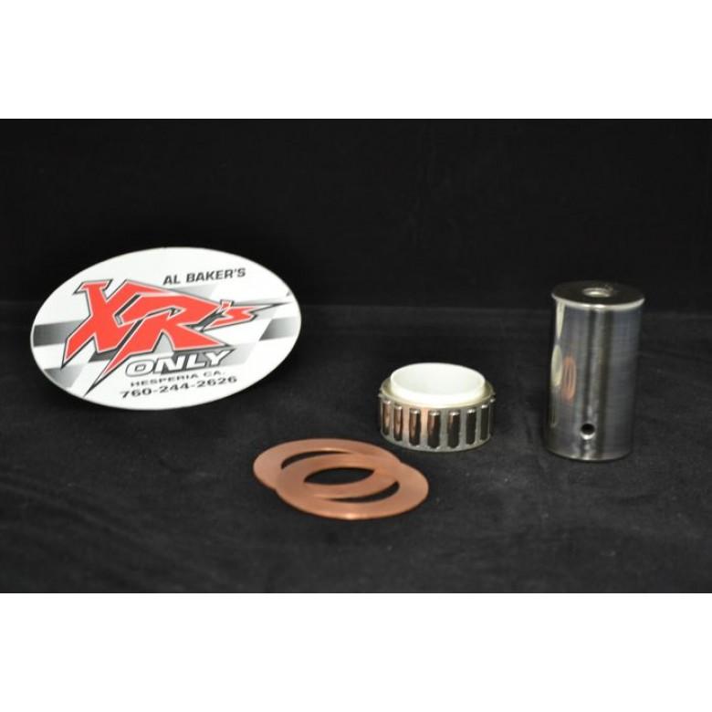 XRs Only Connecting Rod Pin / Bearing / Thrust Washer Kit - Honda TRX400EX / XR400R