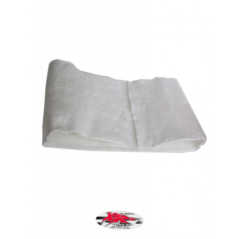 XRs Only Exhaust Pipe Muffler Pillow Packing