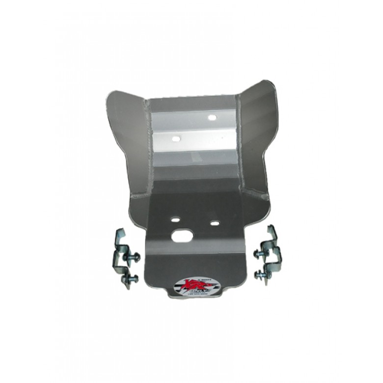 XRs Only Skid Plate - Honda CRF450X (2005-2009)
