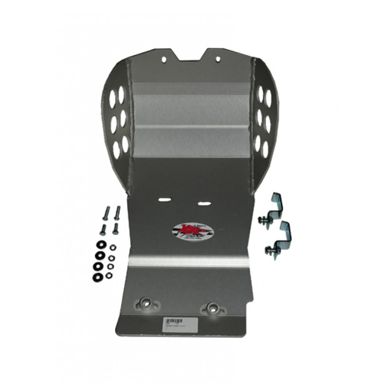 XRs Only Skid Plate - Honda XR650R