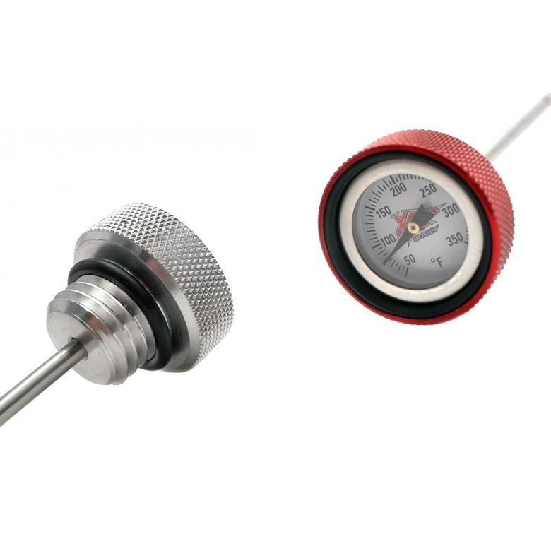 XRs Only Oil Temperature Dip Stick - Honda XR250R (84-95) / XR350R (83-84)