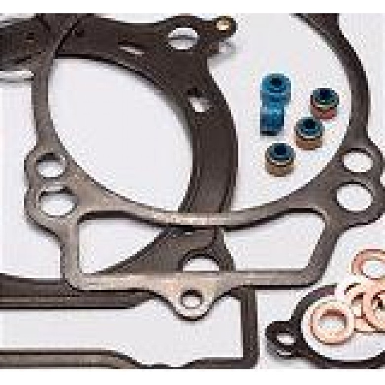 Cometic Top End Gasket Kit - Yamaha YZ250F (01-13) WR250F (01-13) Gas Gas EC250F (10-11) 84MM