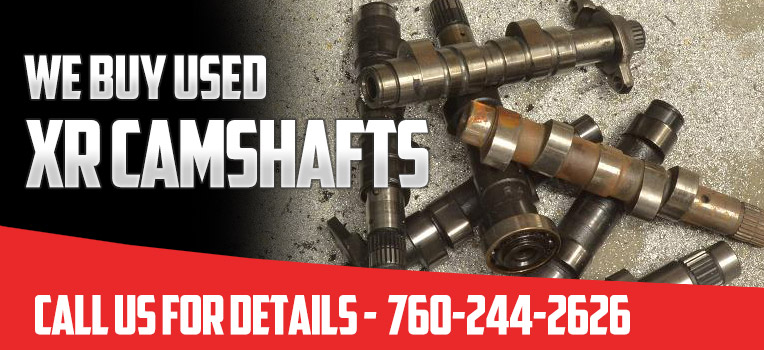 Calling All Old Camshafts!