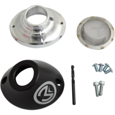Moose Racing SPARK ARRESTOR END CAPS (KIT A) HUSABERG, HUSQVARNA, KTM