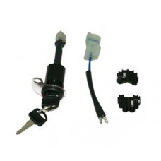 Baja Designs, Switch, Key Switch Kit-Dual Sport Kit