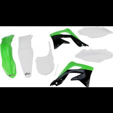 UFO PLASTIC BODY KITS , KX450F (13-14)