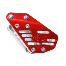 XRs Only Chain Guide - Honda CRF250L - RED