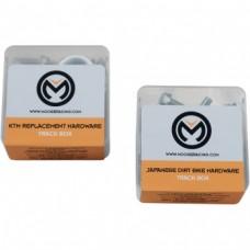 Moose Racing Replacement Hardware Kits