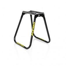 Acerbis Folding bike stand (Black)
