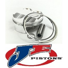 JE PISTON CRF450R (02-08) CRF450X (02-17) 100MM /488CC / 12.5:1 +4mm