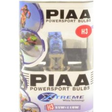 PIAA POWERSORT HEADLIGHT BULB H3 55W=110W