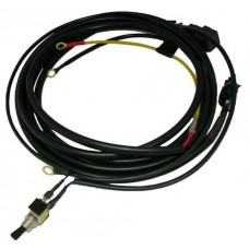 Baja Designs UTV Wiring Harness w/Mode-1 Bar max 325 watts w/Mode-1 Bar max 325 watts (Long Harness)