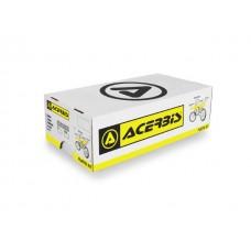 Acerbis Plastics Kit - Suzuki RM125 (03-08) RM250 (03-08)