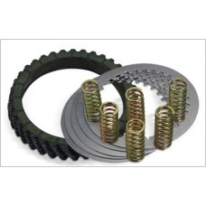 Barnett Dirt Digger Clutch Kit- Kevlar, Honda XR80R (79-03) XL80S (80-85) CRF80F (04-12)