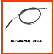Clutch Cable XL600R (83-87) XR500R (83-84)