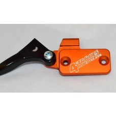 """BLOW-OUTS"" 4 Strokes Magura Clutch Master Cylinder Cover with Decomp KTM 250-525 SX / EXC / XC"