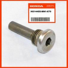 20 - HONDA XR650L (93-14) XR600R (85-00) XR350R (83-84) OEM FACTORY PARTS - CAMSHAFT - SHAFT A