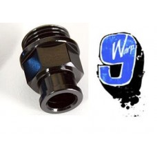 Warp 9 DR650 Suzuki Billet Choke Fittings