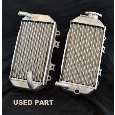 USED Honda Radiator Pair CRF150R (12-14)