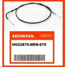 Honda OEM Clutch Cable CRF450R (04-05)