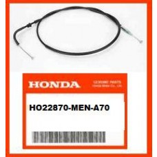 Honda OEM Clutch Cable CRF450R (13-14)