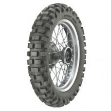 Dunlop D606 Dual Sport Street Legal REAR Tire 120/90-18