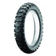 Dunlop D908RR Rally Raid Enduro REAR Tire - 140/80-18