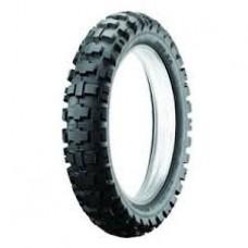 Dunlop D908RR Rally Raid Enduro REAR Tire - 140/80-18