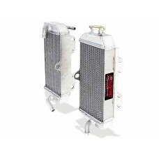 Fluidyne Powersports Performance Radiators - Honda CRF450R (02-04)