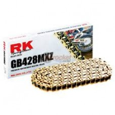 RK Racing Chains Heavy Duty 428MXZ Chain