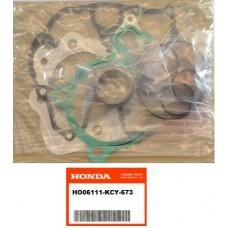 OEM Honda Gasket Kit A XR400R (96-04)