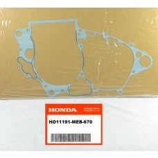 OEM Honda Center Case Gasket, CRF450R (02-04)