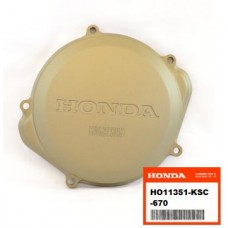 OEM Honda Clutch Cover, CRF250X (04-08)