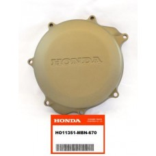 OEM Honda Clutch Cover, XR650R (00-07)