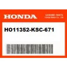 OEM Honda Clutch Cover Gasket, CRF250X (04-09) CRF250X (04-17)