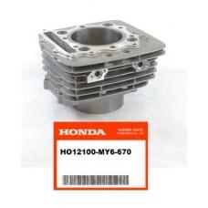 OEM Honda Cylinder XR650L (93-17)