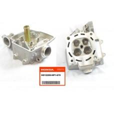 OEM Honda CYLINDER HEAD, TRX450R (04-05)