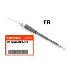 OEM Honda Exhaust Valve Cable FR, CR250R (02-04)