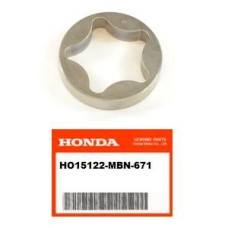 OEM HONDA OIL PUMP ROTOR B XR650R (00-07)