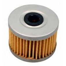 Honda Genuine Parts - Engine Oil Filter - Honda XR250R / XR350R / XR400R / XR500 / XR600R / XR650L / XR650R / TRX400EX