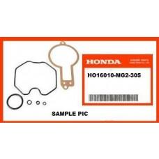 Honda OEM Carburetor Rebuilt Kit XL600R (84-85)