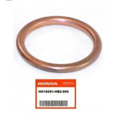 OEM Honda Exhaust Gasket XR250 (79-80) XR50R (00-03) XR70R (97-03) CRF50F (04-12) CRF50F (04-12)