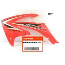 OEM Honda RADIATOR SHROUD (LEFT) CRF450R (09-12)